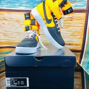 Nike Shoes | Nike Sf Air Force High